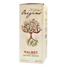 Domaine Bousquet Natural Origins Malbec 2019 3L