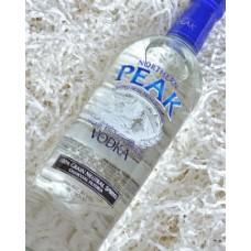 Northern Peak Vodka