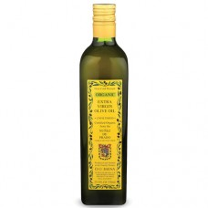Nunez de Prado Organic Extra Virgin Olive Oil