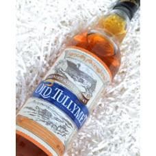 Old Tullymet Blended Scotch Whisky
