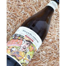 Beanblossom Hard Cider