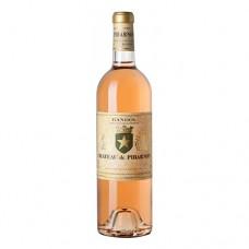 Chateau de Pibarnon Bandol Rose 2020 375 ml