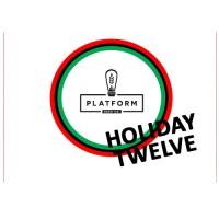 Platform Holiday Twelve 12 Pac...