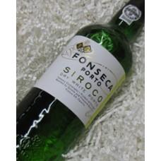 Fonseca Siroco Dry White Porto