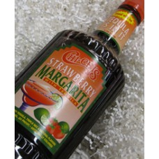Chi-Chi's Strawberry Margarita