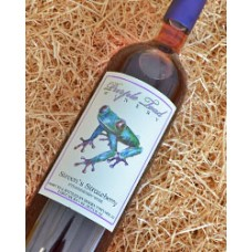 Purple Toad Steven's Strawberry Wine