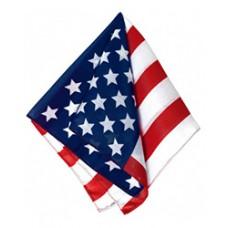 Patriotic American Flag Bandana