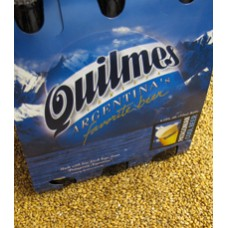 Quilmes Lager