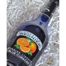 Charles Regnier Blue Curacao Liqueur