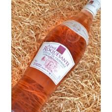 Aime Roquesante Cotes De Provence Rose 2015