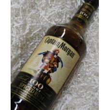 Captain Morgan 100 Spiced Rum