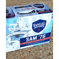 Samuel Adams Sam 76