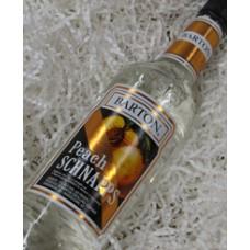 Barton Peach Schnapps Liqueur