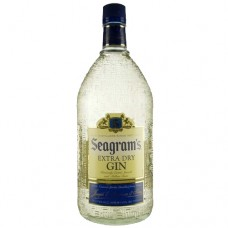 Seagram's Extra Dry Gin 1.75 L