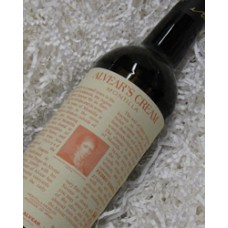 Alvear Pale Cream Festival Sherry