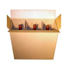 Pack For Shipping 1.5L - 3 Bottle Box