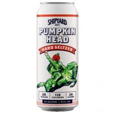 Shipyard Pumpkin Head Seltzer 6 Pack