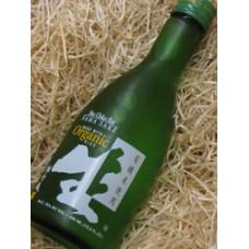 Sho Chiku Bai Organic Nama Sake