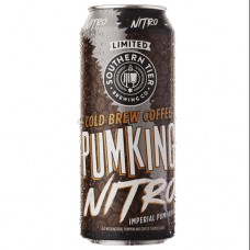 Southern Tier Cold Brew Coffee Pumpking 4 Pack