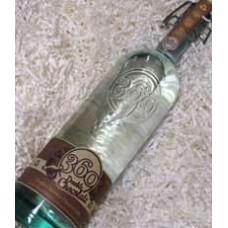 360 Double Chocolate Vodka