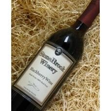 Stonebrook Winery Blackberry Wine