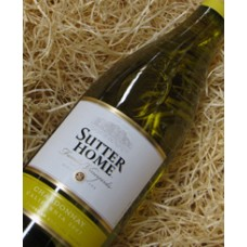 Sutter Home California Chardonnay