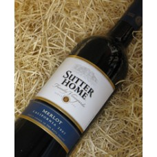 Sutter Home California Merlot