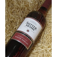 Sutter Home California White Merlot