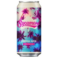 Sycamore Tropical Kush 4 Pack