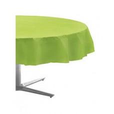 Kiwi Round Table Cover