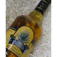 100 Anos Reposado Tequila