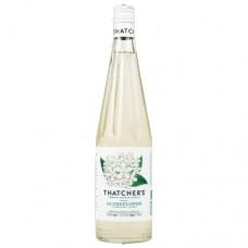 Thatcher's Organic Artisan Elderflower Liqueur