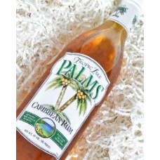 Tropic Isle Palms Gold Rum