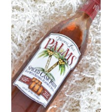 Tropic Isle Palms Spiced Cask Rum