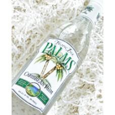 Tropic Isle Palms White Rum
