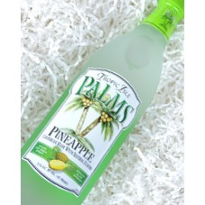 Tropic Isle Palms Pineapple Caribbean Rum