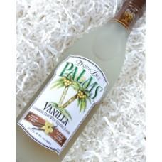 Tropic Isle Palms Vanilla Caribbean Rum