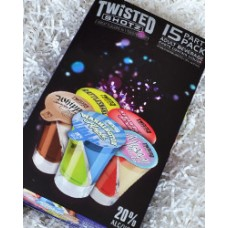 Twisted Shotz Party Pack