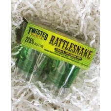 Twisted Shotz Rattlesnake