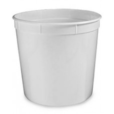 5 Quart Tub