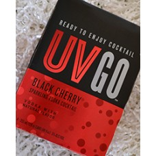 UV GO Black Cherry