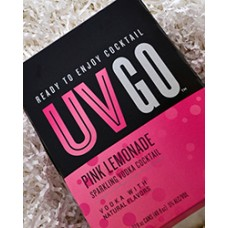 UV GO Pink Lemonade