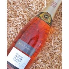 Varnier Fanniere Brut Rose Champagne