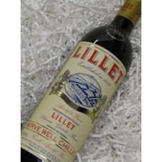 Lillet Red French Aperitif Wine