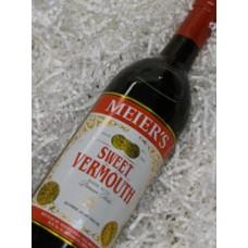 Meier's Sweet Vermouth