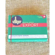 Villiger Export Brasil Box