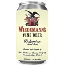 Wiedemann's Bohemian Pilsner