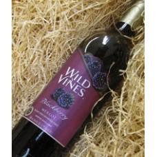 Wild Vines Blackberry Merlot NV