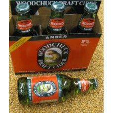 Woodchuck Draft Cider Amber