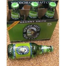 Woodchuck Draft Cider Granny Smith
